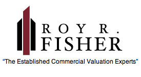 Roy R. Fisher Logo